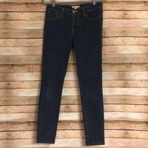 Size 6 CAbi Bree Skinny Stretch Jeans